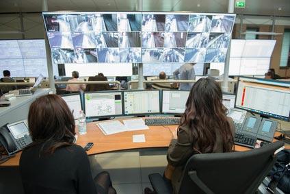 APS-telesurveillance