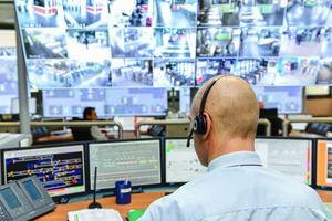 APS-videosurveillance