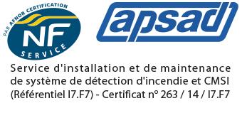 NF-apsad-maintenance
